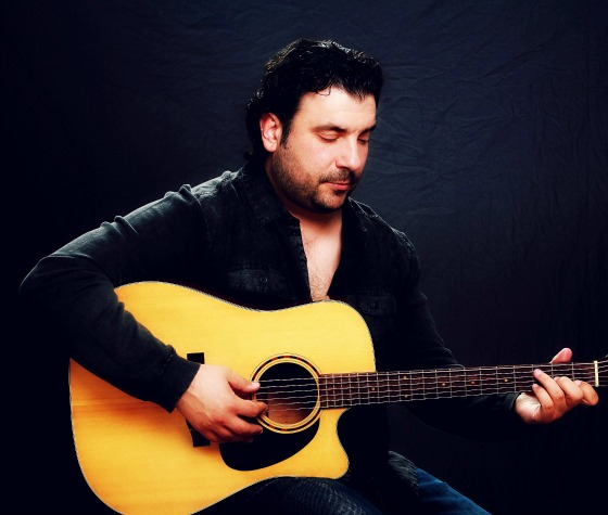 Check out new songs posted with artist/songwriter George Bell!