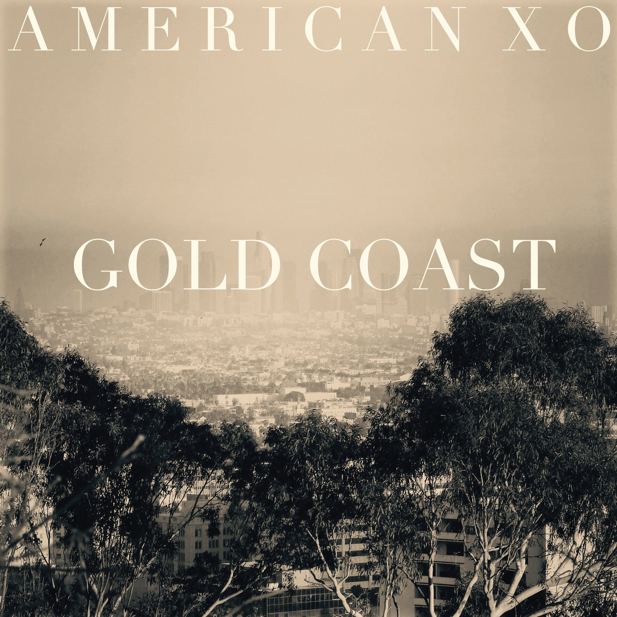 "#FMF Featured Music Friday: ""Gold Coast"" by American XO"