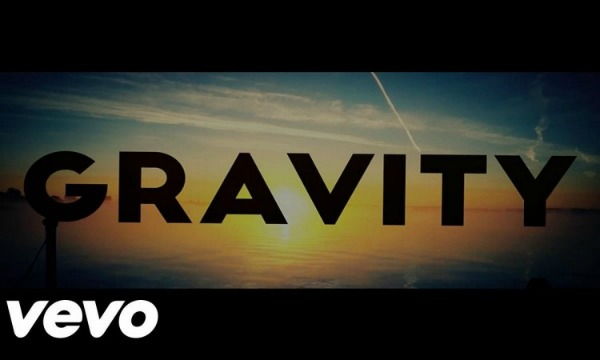 "The lyric video to my song ""Gravity"" feat. Jonathan Mouton, has been released!"