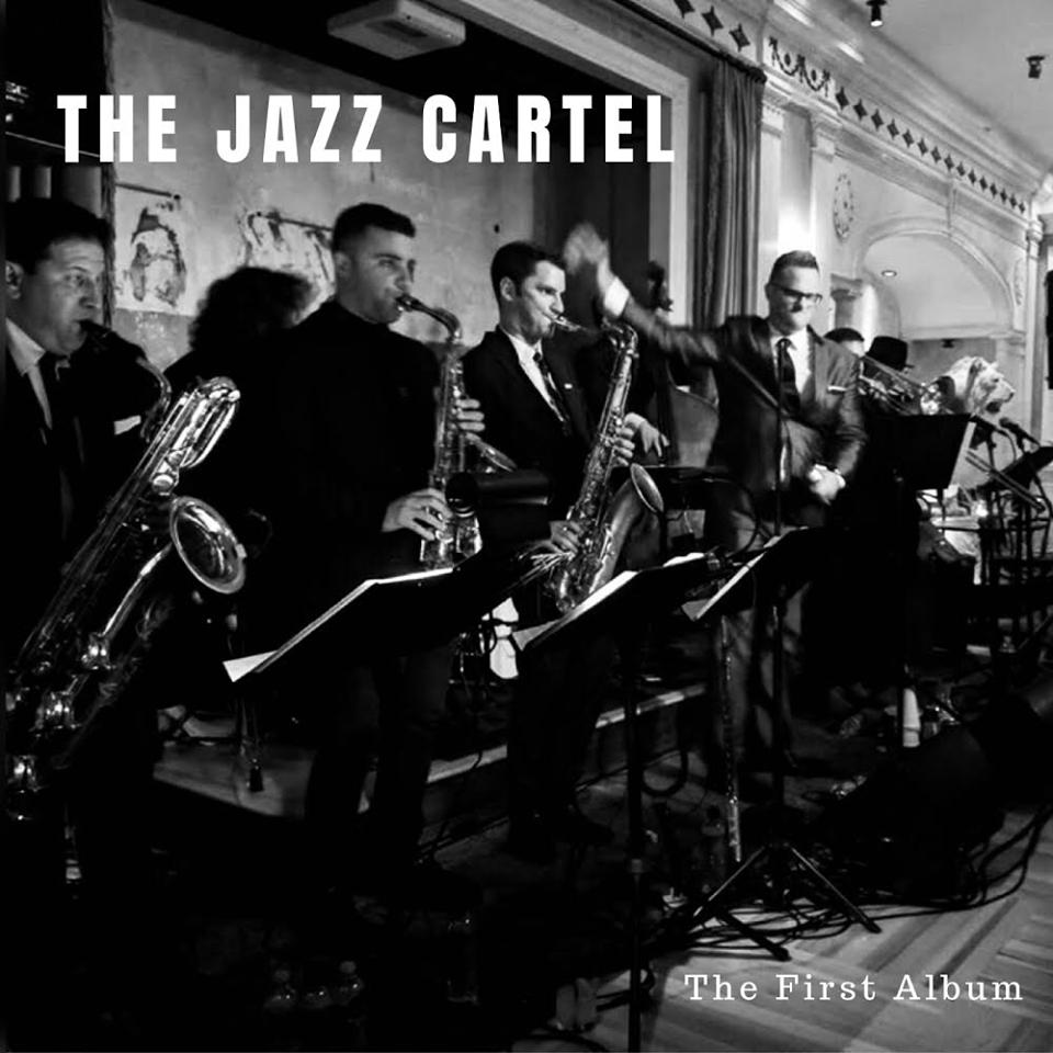 Jazz Cartel Full Length Album